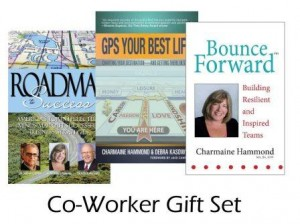 Co-Worker Gift Set Web